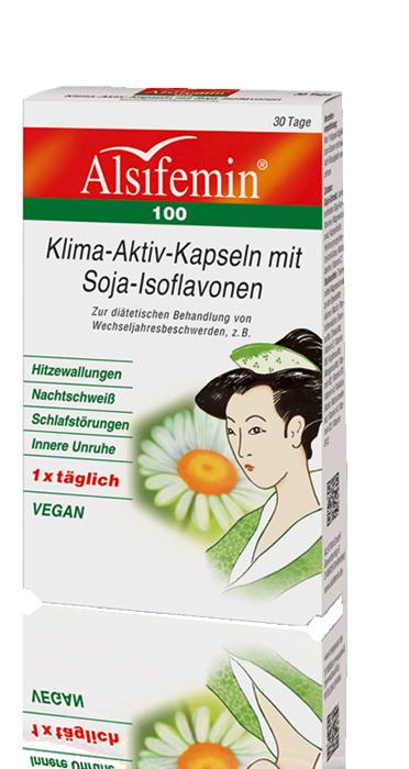 Alsifemin 100